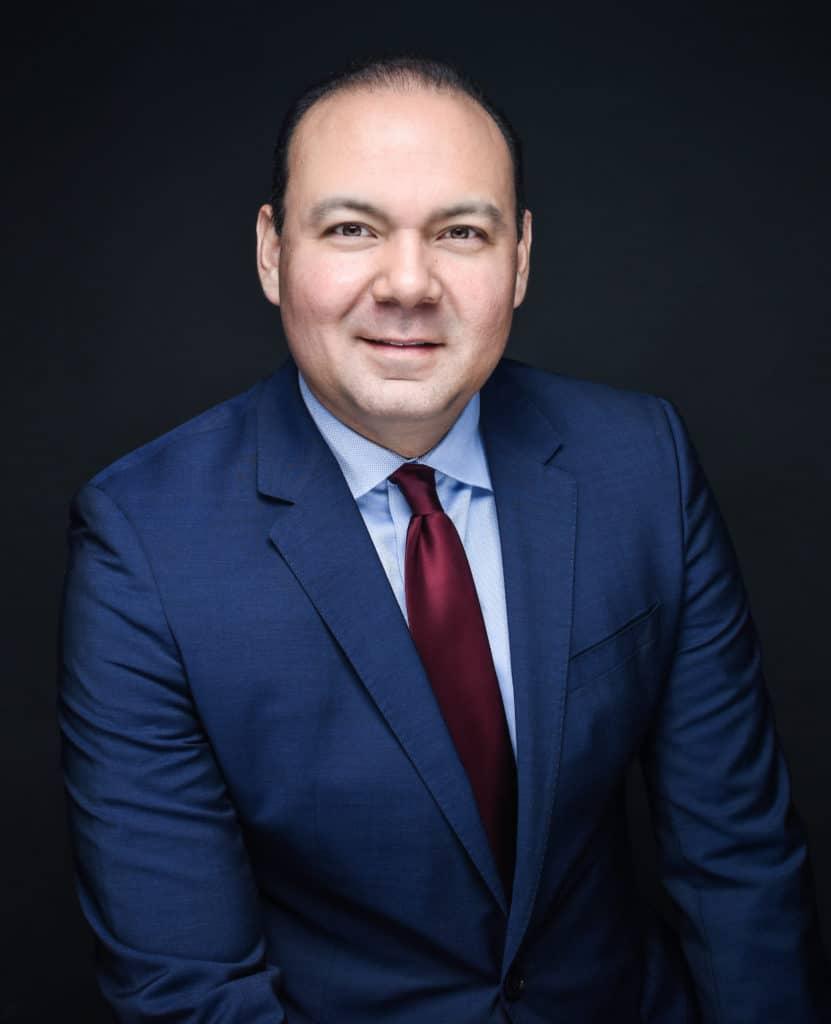 Personal Injury Attorney Fernando Lopez