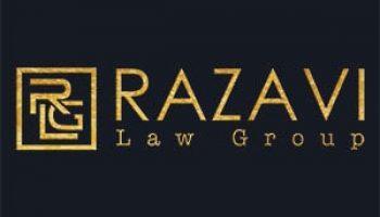 Razavi-Law-Group-Logo